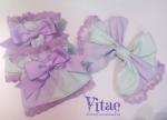 Katamari Sweets Kingdom by Vitae Clothing